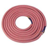 Cable Electrique Textile Achat Cable Electrique Textile Pas Cher