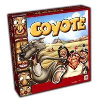 Desconocido - Coyote