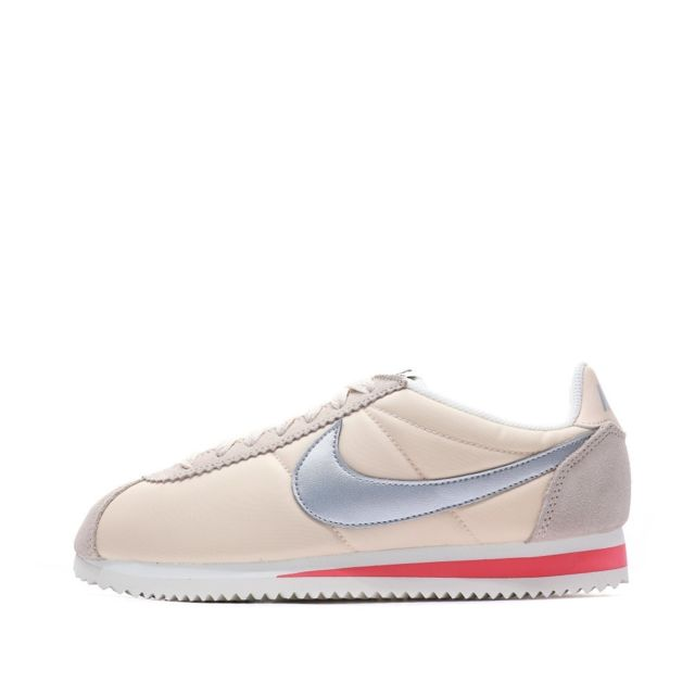 reasonably priced a few days away new arrive Nike - Cortez Baskets saumon femme Multicouleur 40.5 - pas cher ...