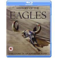 Mercury - History Of The Eagles blu-ray