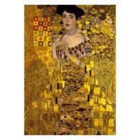 DTOYS - Puzzle 1000 pièces - Klimt : Adele Bloch-Bauer I