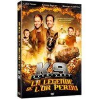 Program Store - K-9 Aventures : La légende de l'or perdu