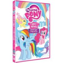 Primal Screen - My Little Pony : Les amies c'est magique ! - Vol. 4 : Aventures à Ponyville