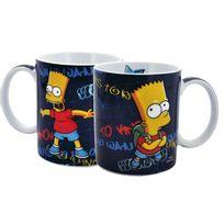 UnitedLabels Ag - Mug Bart Simpson