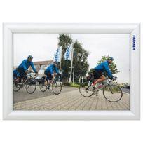 Franken - Cadre d'affichage extérieur pour format A4 - 25 mm d'épaisseur