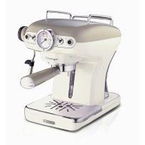 ARIETE - machine à espresso 15 bars beige - 1389/1