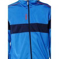 jogging reebok homme bleu