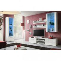 Meuble salon moderne - Achat Meuble salon moderne - Rue du Commerce