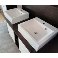 meuble salle bain wenge 120 - Achat meuble salle bain wenge 120 ...