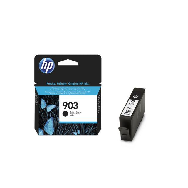 HP T6M15AE - Cartouche d'encre 903XL Noir