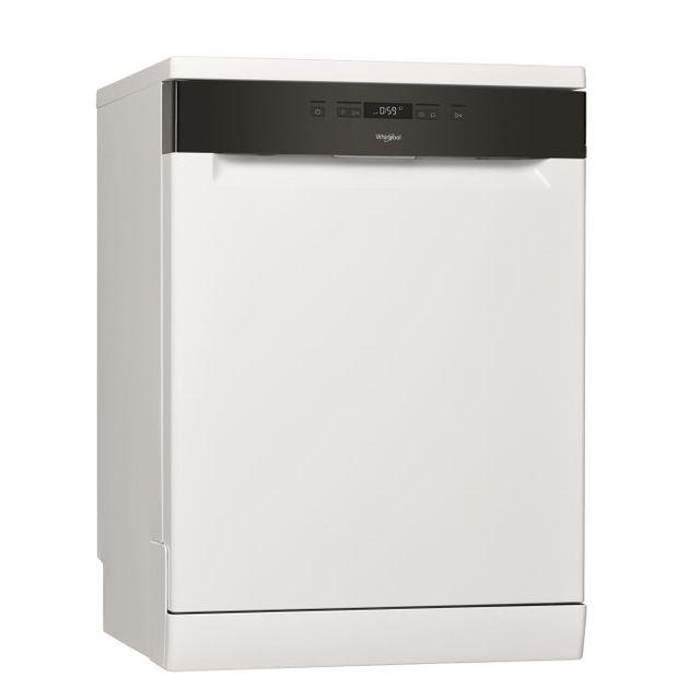 whirlpool lave vaisselles pose libre owfc2c26 achat lave. Black Bedroom Furniture Sets. Home Design Ideas