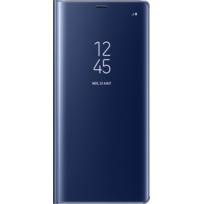 Samsung - Etui folio Clear View Cover pour Galaxy Note 8 - EF-ZN950CN - Bleu