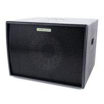 Pronomic - Diva 1200 SubEX Stereo Subwoofer Actif