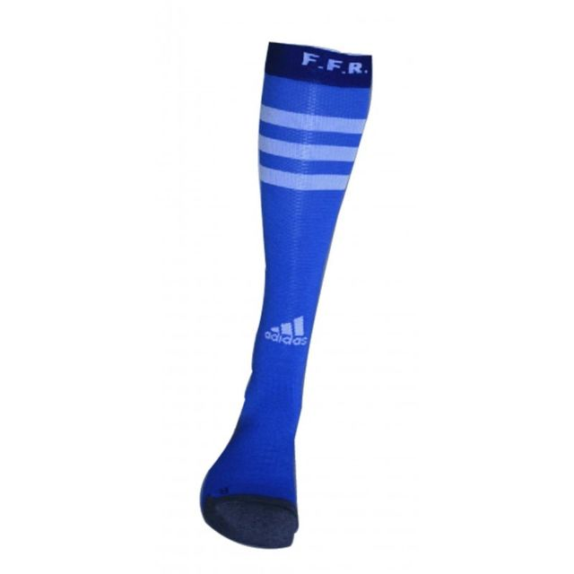 new products 8d2af cff91 Adidas performance - Chaussettes rugby - France 7 s réplica domicile -  Adidas - pas cher Achat   Vente Chaussettes - RueDuCommerce