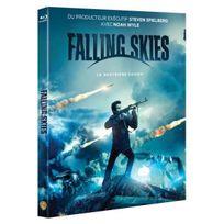 Warner Home Video - Falling Skies Saison 4 Blu-ray