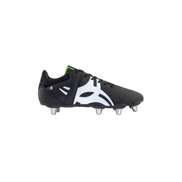 new style 9c082 59248 Gilbert - Crampons rugby vissés Kuro - pas cher Achat   Vente Chaussures  rugby - RueDuCommerce