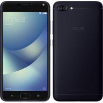 ASUS - Zenfone 4 Max Plus - ZC554KL - Noir