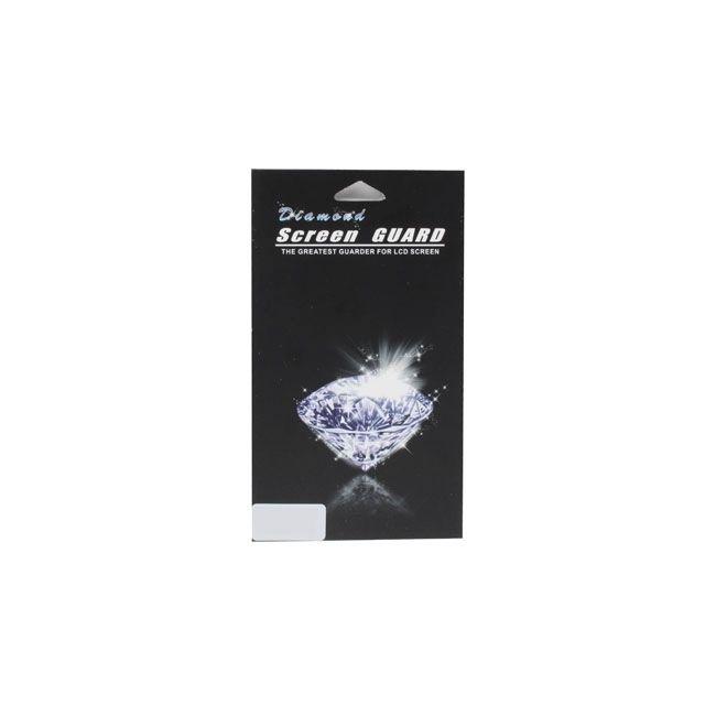Wewoo - Film protection écran pour iPhone 4 et 4S protecteur Diamant