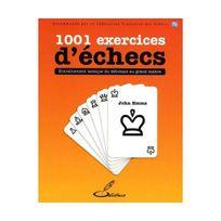 Olibris - 1001 exercices d'échecs