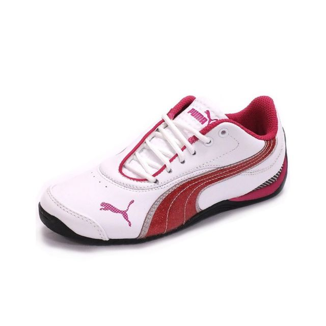 sale usa online for whole family high fashion Chaussures Drift Cat 3 Glitter Blanc Fille Multicouleur 28