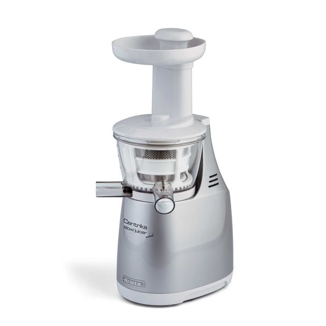 ariete extracteur de jus 1l 400w inox 168 pas cher achat vente centrifugeuse rueducommerce. Black Bedroom Furniture Sets. Home Design Ideas