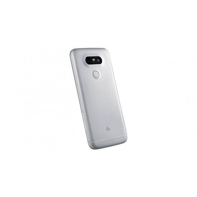 LG - G5 Silver