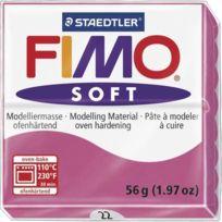 Fimo - Pâte 57 g Soft Framboise 8020.22
