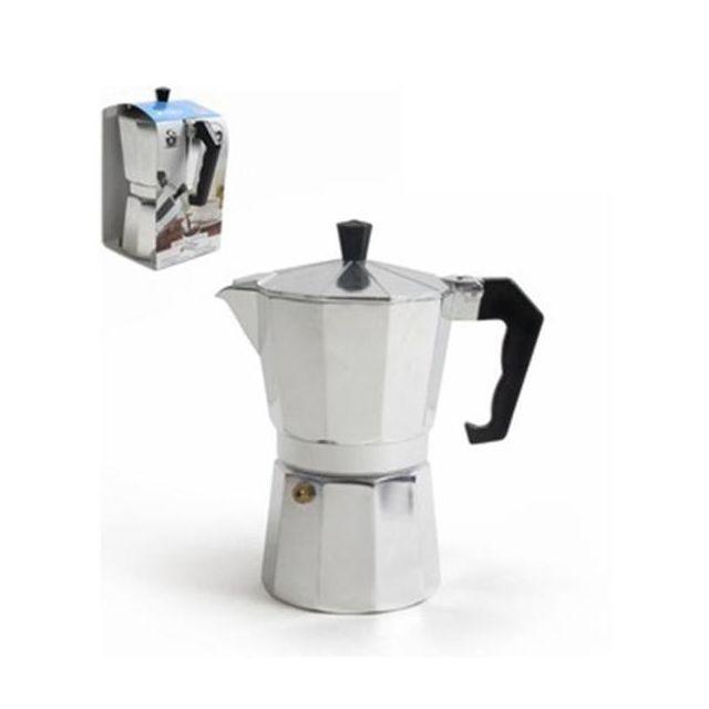 San Ignacio Machine à café 9 tasse classic