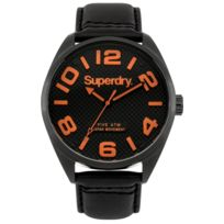 Superdry - Montre homme Military Syg192BRA