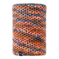 Buff - Neckwarmer Knitted Polar Margo Orange
