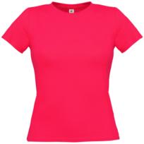 Label Blouse - Tshirt hirt femme manches courtes sorbet