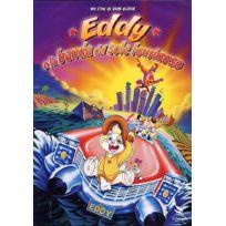 Koch Media Srl - Eddy E La Banda Del Sole Luminoso IMPORT Italien, IMPORT Dvd - Edition simple