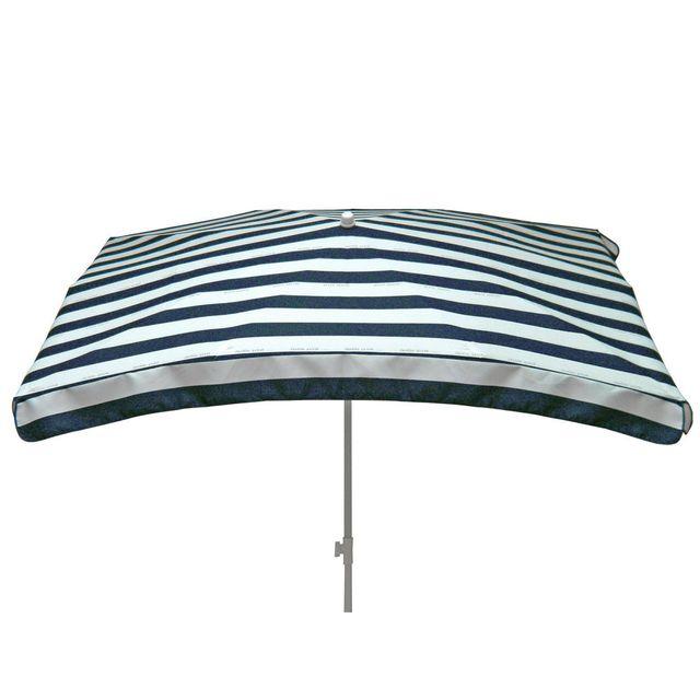 parasol rectangulaire 200 x 140