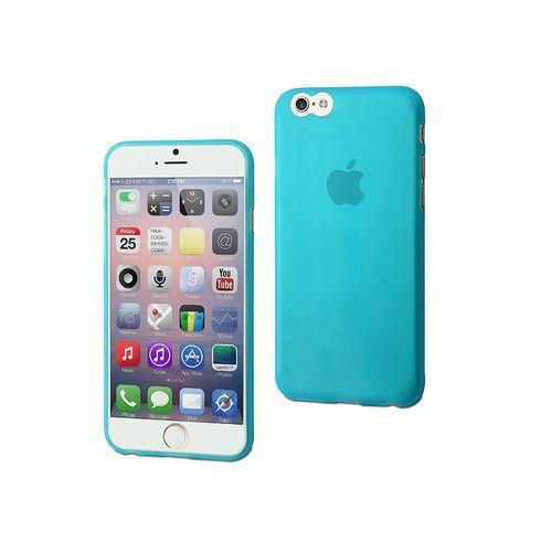 MUVIT - Coque '' Thingel '' pour iPhone 6 4.7'' Bleue - pas cher ...
