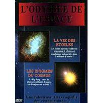 E.P.I. Diffusion - L'Odyssée de l'espace - 3 - La vie des étoiles / Les énigmes du cosmos