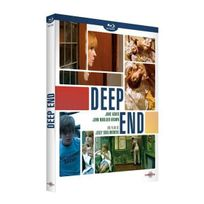 Carlotta - Deep End Édition Collector, Blu-Ray