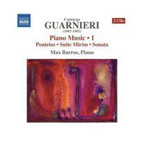 Naxos - Musique Pour Piano /Vol.1