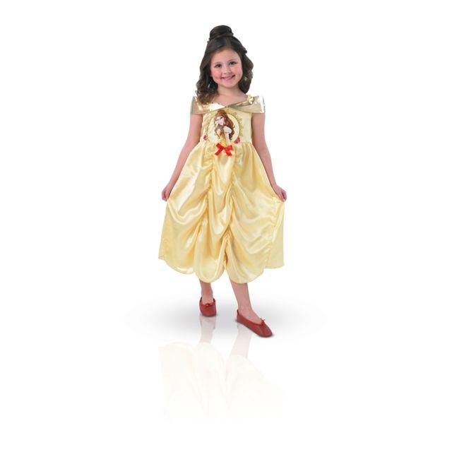 c7cc1b793351f RUBIES - Costume de belle pour enfant