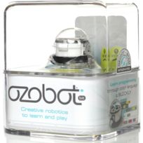Ozobot - Bit Single Pack Cristal Blanc