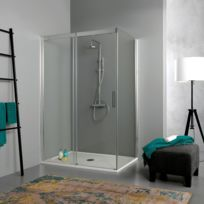 cabine de douche hauteur 1.80 m