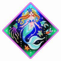 Kit Fix Swallow Ltd. - Stardust & Sequin Meerjungfrau