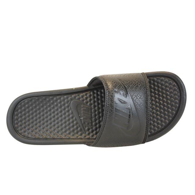 Pas Achat Cher Jdi Benassi Nike Vente Et Sandales Claquettes 7OTx1