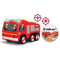 Dickie Toys - Camion de pompier Jupiter - 203092000038