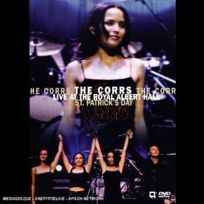 Warner Vision France - The Corrs : Live At The Royal Albert Hall - Dvd - Edition simple