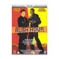 Seven7 - Rush Hour - Édition Prestige