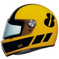 Nexx - Casque X.G100 R Billy B Jaune