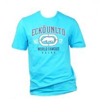 Ecko - T-shirt Unltd Archiotype River Blue