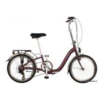 Abrar - Vélo pliant Cambridge