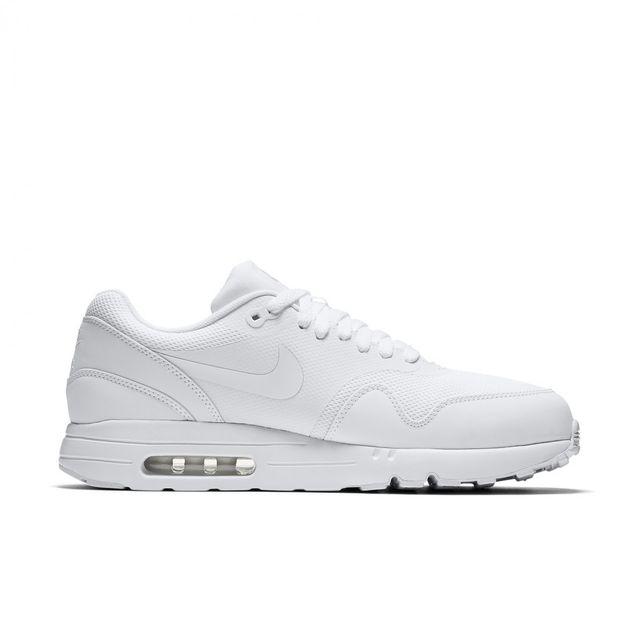 nike air max 1 essential blanc
