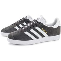 info for 37066 f9344 Adidas originals - Gazelle W Grise